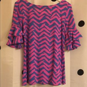 Lilly Pulitzer Tops - Lilly Pulitzer top!